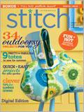 Stitch Summer 2012