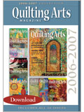 Quilting Arts 2006-2007 Collection