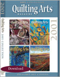 Quilting Arts 2001 Collection Download