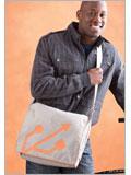 Gadget Messenger Bag