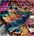 Crochet eBooks: Unexpected Afghans eBook