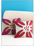 Lily Pillow Covers