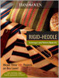 Rigid Heddle Pattern Book #2