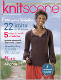 <i>Knitscene</i> Summer 2010/Winter 2011
