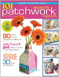 101 Patchwork Projects + Quilts, 2011