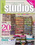 Art Studio Design: Studios Spring 2013
