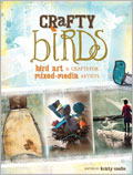 Bird Crafts: Crafty Birds