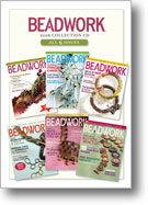 2006 Beadwork Collection CD