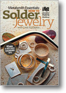 How to Solder Jewelry DVD