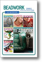 2005 Beadwork Collection CD