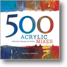 500 Acrylic Mixes