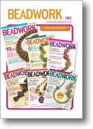 2009 Beadwork Collection CD