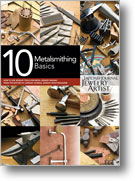 10 Metalsmithing Basics (eBook)