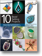 10 Bezel Setting Projects