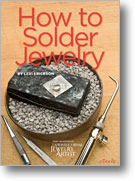 How to Solder Jewelry eBook