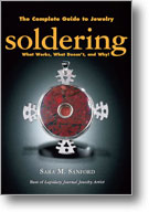 Complete Guide To Jewelry Soldering: What Works, What Doesn't, and Why! (eBook)