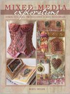 Mixed-Media Books: Mixed Media Explorations