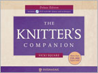 Knitting Techniques Resource: The Knitter's Companion