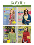 interweave crochet 2010 collection