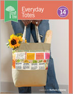 Craft Tree: Everyday Totes