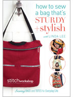 How to Sew a Bag That's Sturdy and Stylish