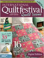 International Quilt Festival: Quilt Scene 2012