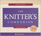 Learn Knitting: The Knitter's Companion