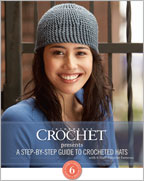 A Step-By-Step Guide to Top Down Hat Construction with 6 Staff Favorite Patterns eBook
