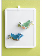 Little Peep Magnets