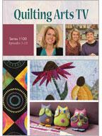 Quilting Arts TV Series 1100