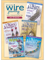 2007 Step by Step Wire Jewelry Collection