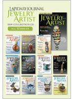 2009 Lapidary Journal Jewelry Artist Collection CD