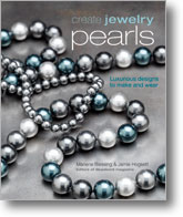 Create Jewelry: Pearls
