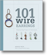101 Wire Earrings: Step-by-Step 