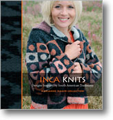 Knitting Intarsia and Colorwork: Inca Knits Book