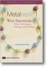 Metalwork: Wire Essentials
