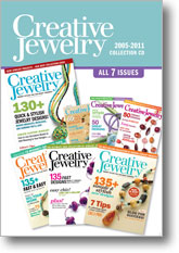 2005-2011 Creative Jewelry Collection CD