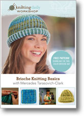 brioche dvd cover