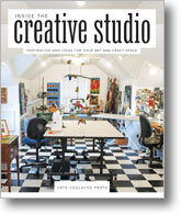 Featured Product: Inside the Creative Studio
