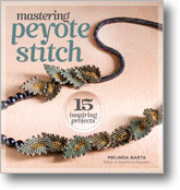 Mastering Peyote Stitch: 15 Inspiring Projects