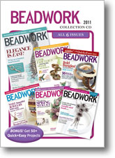 2011 Beadwork Collection CD