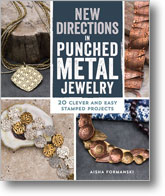 Punched Metal Jewelry