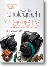 How to Photograph Your Jewelry: Beyond the Basics