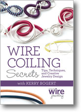 Wire Coiling Secrets: Tips, Techniques, and Creative Jewelry Designs