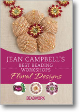 Jean Campbell's Best Beading Workshops: Floral Designs
