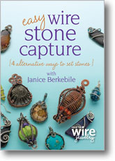 Easy Wire Stone Capture