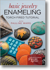 Basic Jewelry Enameling: Torch Fired Tutorial