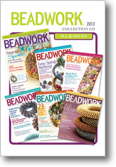 2012 Beadwork Collection CD