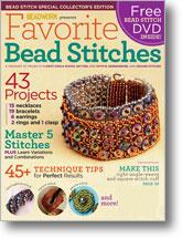 Favorite Bead Stitches, 2010