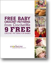 Free Baby Crochet Patterns: 9 Free Patterns for Babies